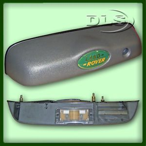 Land Rover Freelander 1 Tailgate Rear Door Handle Assembly CXB102420LDA