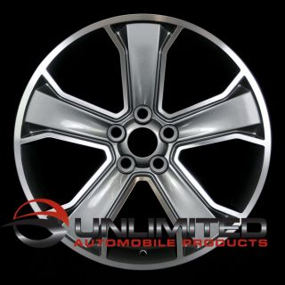 Land Rover Discovery Rims