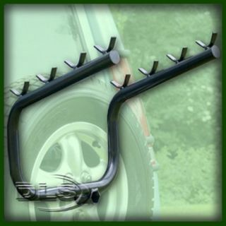 Land Rover Discovery 2 Cycle Carrier Bike Rack`99 `04