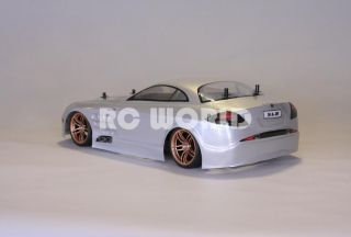 Tamiya 1 10 RC Mercedes Benz SLR McLaren Car RTR New