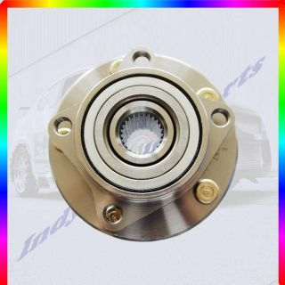 95 05 Mitsubishi Eclipse 95 05 Chrysler Sebring FWD Wheel Hub Bearing Assembly