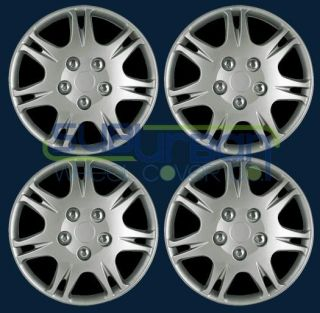 "15"" Set Mitsubishi galant Hub Caps Replica Wheel Covers"
