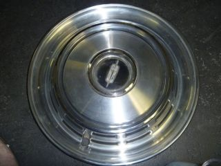 1965 68 Olds Cutlass F85 Hubcap Wheel Cover 14""