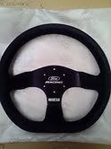 Ford Racing 2005 2014 Mustang Cobra Jet Boss 302s Sparco Steering Wheel M 3600 R