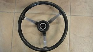 70 71 72 Pontiac GTO LeMans Grand Prix Steering Wheel