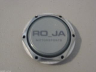 Roja Ro Ja Motorsports Motegi Racing Rim Wheel Aluminum Center Cap Formula 5 7