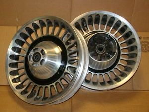 Harley Electraglide FLH Roadking Road King Ultra Set of Wheels Rims 28 Hole