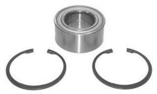 FRONT WHEEL BEARING KIT FIT FOR AUDI A4 AVANT QUATTRO 2 8 1996 2001 ABK344