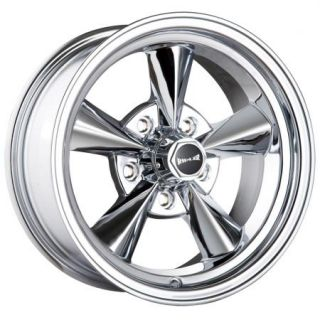 "17"" Chrome Wheels Rims Camaro Chevelle Impala Firebird"