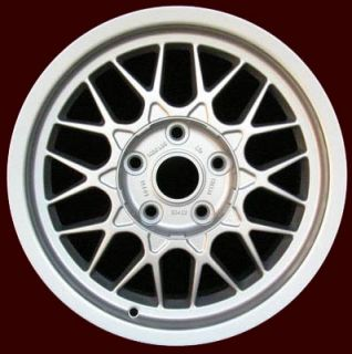 "59250 BMW 525i 528i 530i 540i 1997 2003 16"" Wheels Alloy Rims Car Parts"
