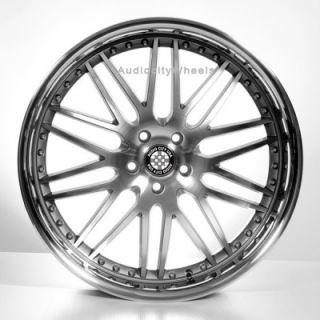 "22"" for Mercedes Benz Wheels Staggered Rims S550 Ml"