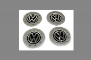 "VW MK4 Golf GTI Wheel Center Cap 16"" Stock Wheel 1J0 601 149A Set of 4"