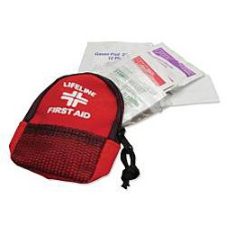 Lifeline First Aid Mini Pack 34 piece First Aid Kits (Case of 24) Lifeline First Aid First Aid Kits
