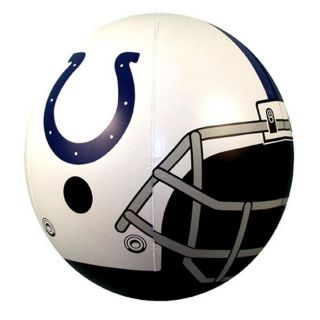 Indianapolis Colts Officially Licensed NFL Beach Ball Football