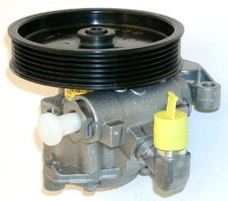 OEM Mercedes Benz (W164) POWER STEERING PUMP (350 450 500 ML GL R)   LUK 0054662201 Automotive