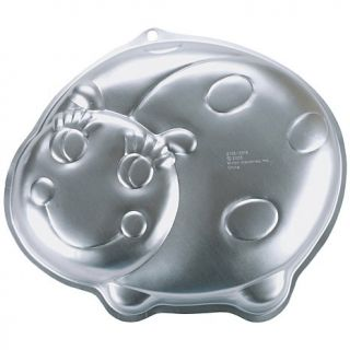 Wilton Lady Bug Novelty Cake Pan   12 x 10 x 2in