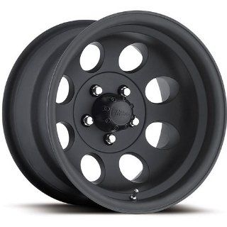Ultra Type 164 15 Black Wheel / Rim 5x4.5 with a  9mm Offset and a 83 Hub Bore. Partnumber 164 5765B Automotive