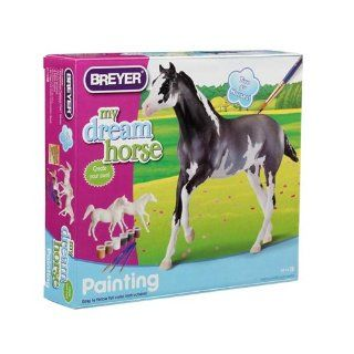 Breyer Model Horse Paint Your Own Horse Activity Kit Toys & Games