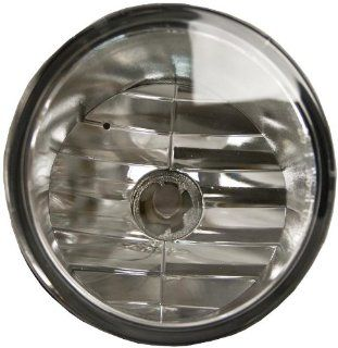 OE Replacement Nissan/Datsun Armada/Titan Passenger Side Fog Light Assembly (Partslink Number NI2593119) Automotive