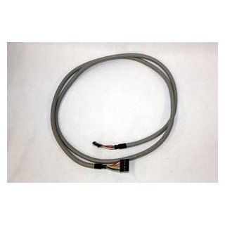 Matrix A5X 02 Elliptical Base Frame WIRE; DIGITAL COMM; 1350L; 22AWG; Part Number 0000087664  Exercise Treadmills  Sports & Outdoors