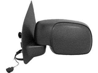 OE Replacement Ford Excursion Driver Side Mirror Outside Rear View (Partslink Number FO1320308) Automotive