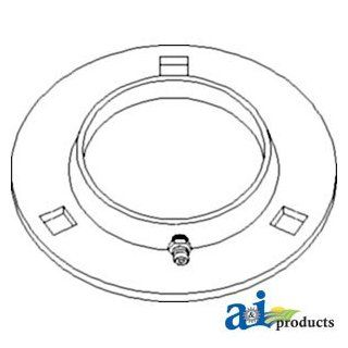 A & I Products Pressed Flanged Housing Replacement for John Deere Part Number
