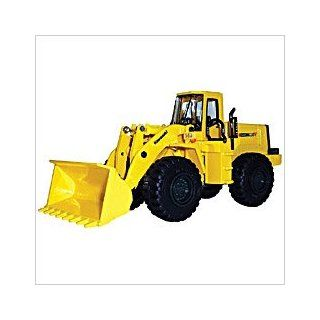 Diamond pet DK 6103 1/48 scale Kawasaki wheel loader O St. 90ZV (japan import) Toys & Games