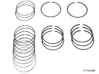 NPR SWN30102OE 0 Engine Piston Ring Set Automotive