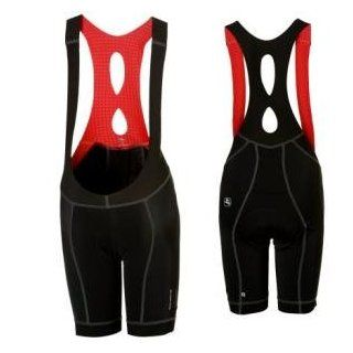 Giordana Forma Red Carbon Bib Short   Women's Sports & Outdoors