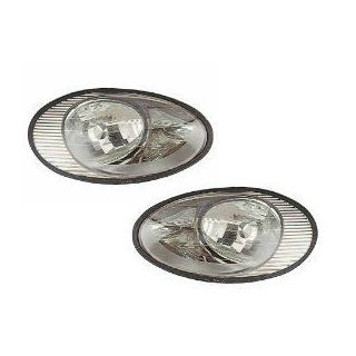 Ford Taurus Headlights OE Style Replacment Headlamps Driver/Passenger Pair New Automotive