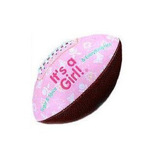 Football  It's A Girl/Baby/Baby Shower/Gifts/Novelties  Other Products