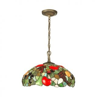 Dale Tiffany Fruit Hanging Light Fixture