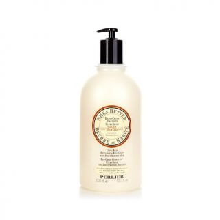 Perlier 3 Liter Shea Butter with Sweet Almond Milk Bath Cream