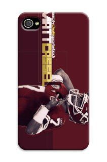 Custom By OOVE Nfl Kansas City Chiefs Iphone 4/4s Case Cell Phones & Accessories