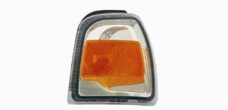 OE Replacement Ford Ranger Front Passenger Side Signal Light (Partslink Number FO2531171) Automotive