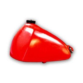 Clarke Gas Tanks Honda ATC90 110 (1970 1982)   Red #11370 Automotive