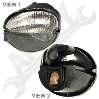Front Side Marker Lamp/Light Fits 2004 2005 Pontiac Grand Prix Left Side (Driver) Replaces Factory Part # 10351556 Replaces Aftermarket Part # GM2592129,116 2369L These AFTERMARKET lights have been manufactured to the highest quality control standards &a