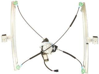ACDelco 11A116 Professional Front Side Door Window Regulator Assembly Automotive