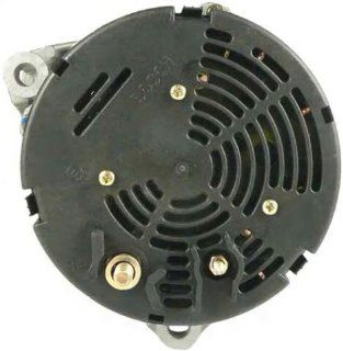 150 AMP BOSCH ALTERNATOR FOR 1999 2000 2001 LANDROVER RANGE ROVER 4.0L AND 1999 2000 2001 2002 LANDROVER RANGE ROVER 4.6L (0 123 520 022)   13813 Automotive