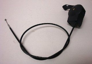 Replacement part For Toro Lawn mower # 119 0275 CABLE THROTTLE Patio, Lawn & Garden