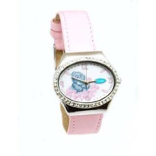 Me To You Tatty Teddy Pink Strap Girls Watch MTY79C Me To You Watches