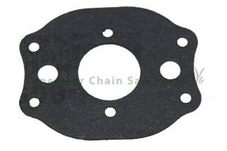 Gas Chainsaw Husqvarna 136 137 141 142 Engine Motor Carburetor Gasket Parts Patio, Lawn & Garden