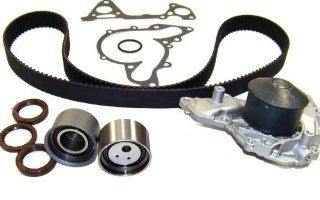 Mitsubishi Eclipse Galant Montero 3.0l 6g72 Timing Belt Water Pump Kit Automotive