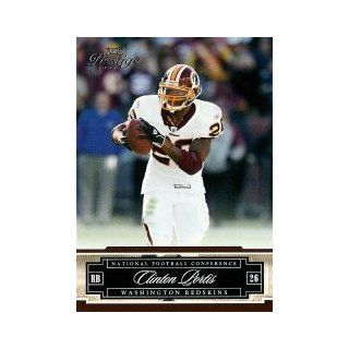 2007 Playoff Prestige #146 Clinton Portis Sports Collectibles