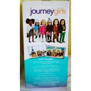 Journey Girls 18 inch Soft Bodied Doll   Kelsey Toys & Games