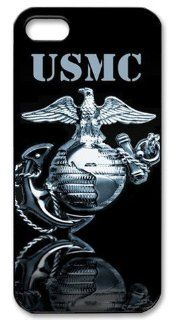 Marine Corps Hard Hard Case for Apple Iphone 5/5S Caseiphone 5 164 Cell Phones & Accessories