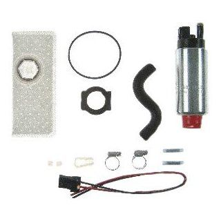 Carter P74151HP In Tank Fuel Pump  and  Strainer Set Automotive