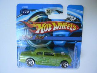 Hot Wheels Shoe Box, Short Card, 2005 172 Toys & Games
