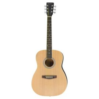 Spectrum Student Hand Crafted Acoustic Guitar   Kids Musical Instruments
