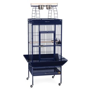 Prevue Pet Products Wrought Iron Small Parrot Cage   Bird Cages